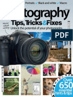 Photography Tips Tricks & Fixes Vol 2 - 2014
