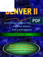 Denver II Rev 2013