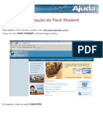 Tutorial Pack Student