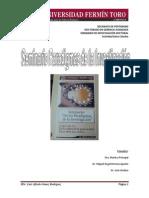 Informa Actividad Extra Catedra - Seminario de Investigación Doctoral