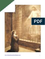 Santa Margarida Maria Alacoque Pe Andre Beltrami (1)