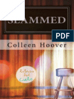 Slammed #1 - Collen Hoover