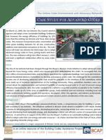 BCAP-EF San Antonio Case Study FINAL