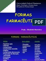 2 Formas Farmaceuticas