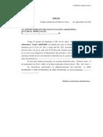 Clase 2 Procesal Modelo Oficio (1)