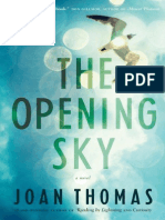 The Opening Sky by Joan Thomas