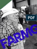 WVDA Report on FarmGate