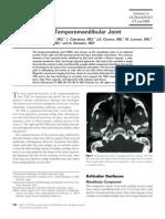 Anatomi TMJ