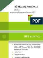USP Estático