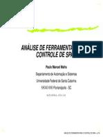 Análise de Ferramentas para o Controle de Spam.pdf