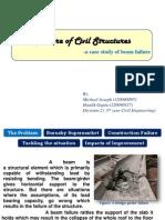 Construction Failure-Case Study