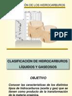 Presentación 7_Clasificación de Los Hidrocarburos