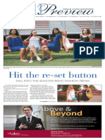 2014 Fall Preview • Hersam Acorn Newspapers