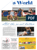 Fall Kid's World, Eastern Edition • Hersam Acorn Newspapers