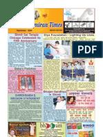 Shri Sai Sumiran Times for Sept 2009 in English