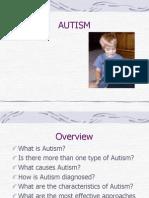 Dominica Autism