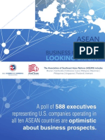 ASEAN 2015 Business Outlook