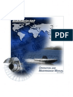 Operation and Maintenance Manual