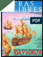 Letras Libres No 95-Mexico