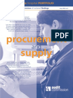 Procurement Supply