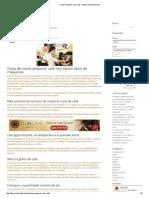 Como Preparar seu Café - Sobre Café Gourmet.pdf