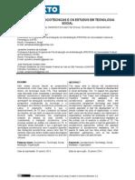 2014_VALADÃO_ANDRADE_CORDEIRO NETO_Abordagens Sociotécnicas e Tecnologia Social