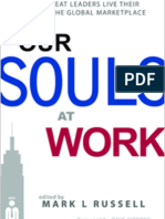 Our Souls at Work Chapter Sample