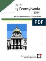 Keystone Research Center Report