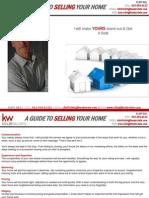 Clint Gill - Keller Williams -2014 Listing Presentation