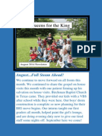 Qu4King Aug 2014 Newsletter-PDF