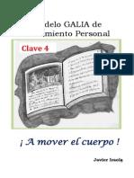 Modelo GALIA MOVIMIENTO Clave 4...Javier Iraola