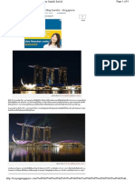 20 Marina Bay Sands