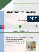 Mod 2.3-Higiene de Manos