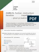 Utilizarea Calculatoarelor I Curs 5