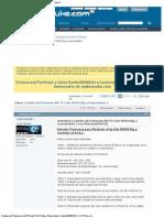 Cambio de Firmware Del TP-Link WA5210g a Nanostation 2