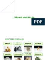 GUIA MINERALES.ppt