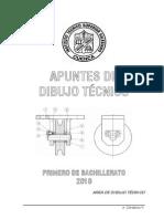 Dibujo Tecnico 2010-11