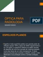 Óptica Para Radiologia
