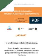 Plataformas de Información