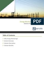 Zenatix Energy Analytics