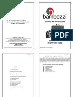 Invert 140 Ed Bambozzi