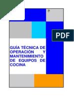 (333107408) Opreracion y Mantenimiento de Equipos de Cocina (2)