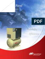 Small UP6 5-15HP Brochure