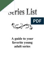 Series List