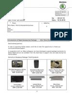 Service Circular Rapid Accessories Package Team Bhp