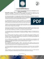 26-05-2010 El Gobernador Guillermo Padrés acompañado del alcalde de Hermosillo, se reunieron con el presidente de la comisión de recursos hidráulicos, para dar seguimiento a las obras del plan Sonora SI. B0510108