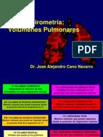 Practica Espirometria