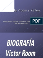 Teoria Vroom y Yetton