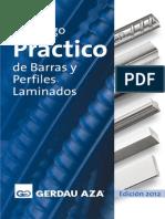Catalogo Practico 2012(GERDAUchile)