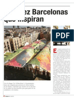Les 10 Barcelones - IPMark Juliol
